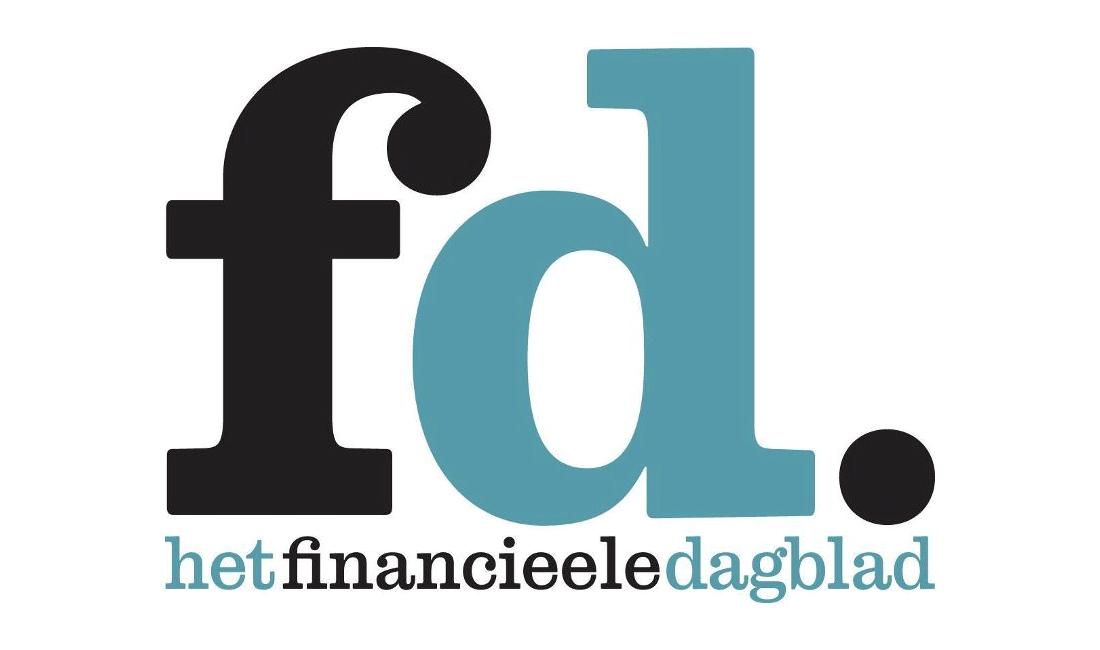Netsurfen – Interview in Financieel Dagblad